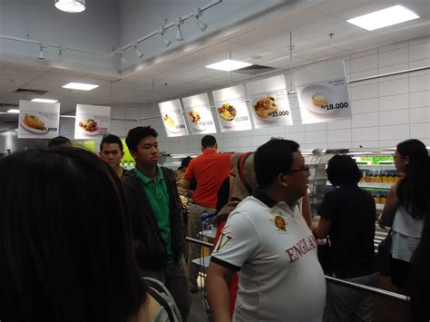 Ikea Indonesia Lebih Mahal ikea indonesia wei food story