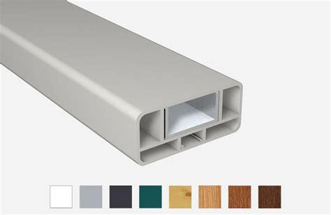 Fertig Geländer Holz by Dekor Aluminium Zaun