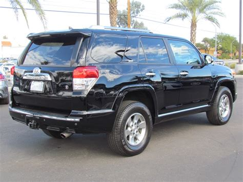 2011 Toyota 4runner For Sale Used 2011 Toyota 4runner Sr5 For Sale Stock M1701880a