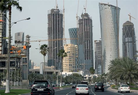 Mba Institutes In Doha by Research On Infrastructure Projects Set To Boost Arabian