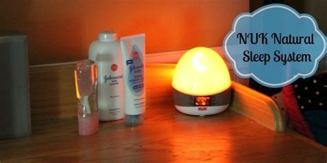the nuk ultimate nursery environment review air purifier humidifier sleep system and
