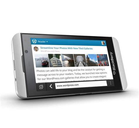 imagenes para celular z10 blackberry z10 celulares e tablets techtudo