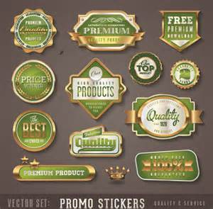 Label Sticker The sticker label design free vector 8 857 free