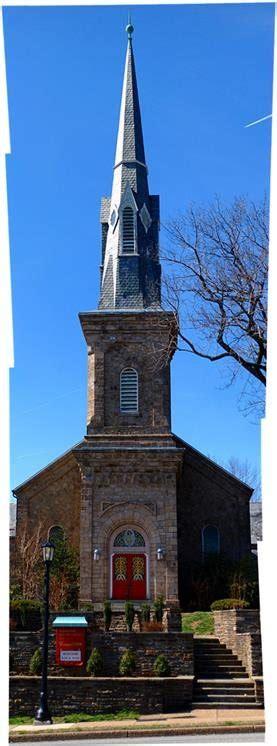 abington haunted house abington presbyterian church abington pennsylvania