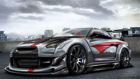 Awesome Car Wallpapers Gtr by Gtr R35 Wallpapers Wallpaper Cave