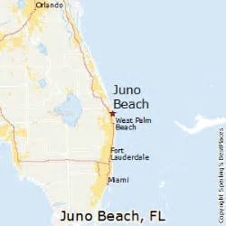 best places to live in juno florida