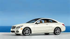 Mercedes 2013 Coupe 2013 Mercedes E Class Cars Magazine