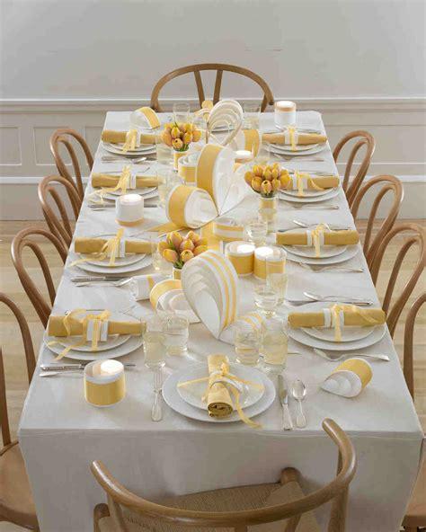 wedding table centrepiece ideas no flowers 25 non floral wedding centerpiece ideas martha stewart weddings