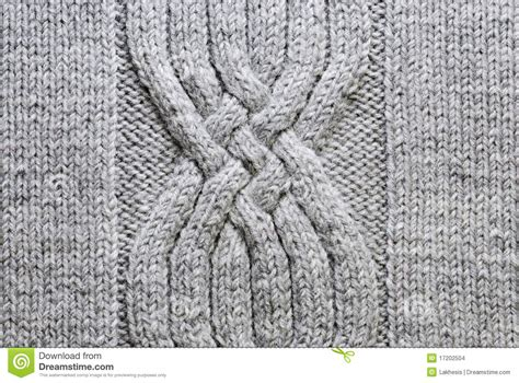 grey knitted wallpaper grey knitting background stock images image 17202504