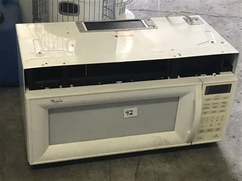 whirlpool cabinet microwave whirlpool cabinet microwave le appliance