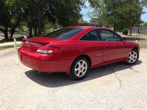 How Much Is A Toyota Solara 2001 Toyota Camry Solara Overview Cargurus