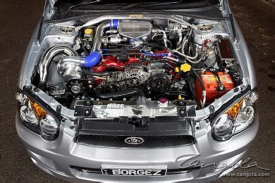 supercharged subaru wrx subaru engine and bays on pinterest
