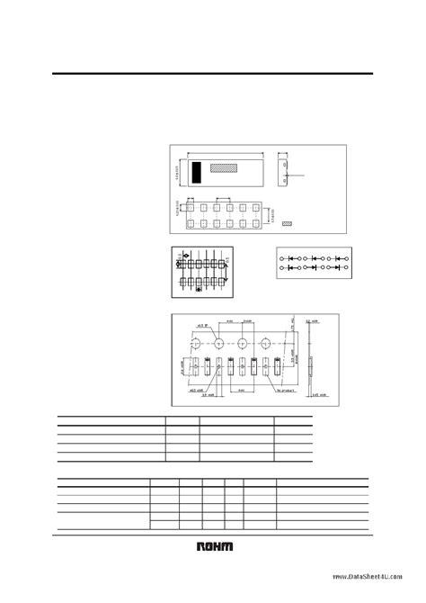 pin diode datasheet pdf rn142zs12a datasheet pdf pinout pin diode