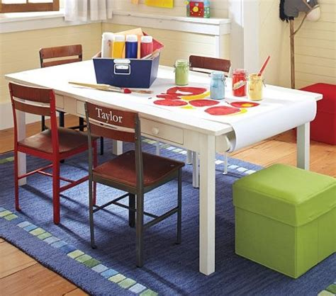 kid craft tables craft table diy craft table ideas