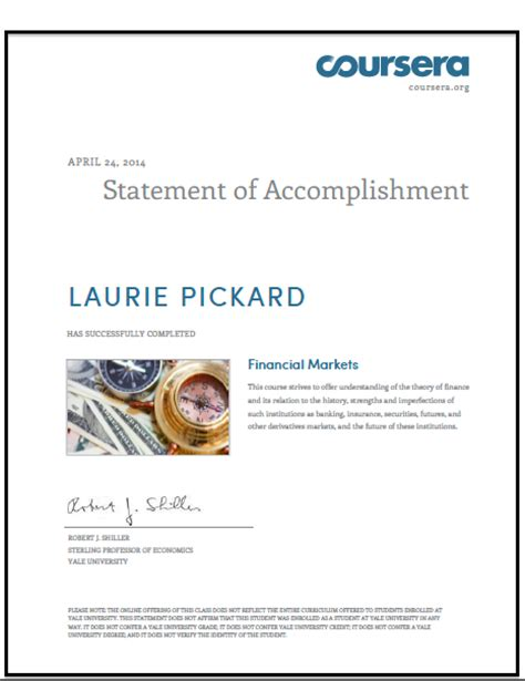 Resume Sample Updated by Should You Pay For A Verified Statement Of Accomplishment