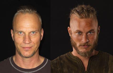 how to cut hair like ragnar the gallery for gt vikings ragnar haircut