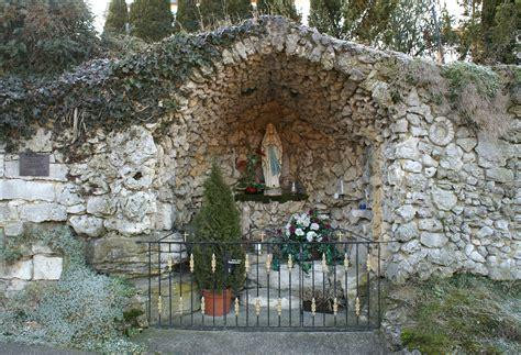 grotte de la chambre d amour file lourdes grotte in treffelhausen jpg wikimedia commons