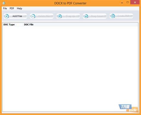 converter pdf to docx docx to pdf converter indir word dosyalarını pdf