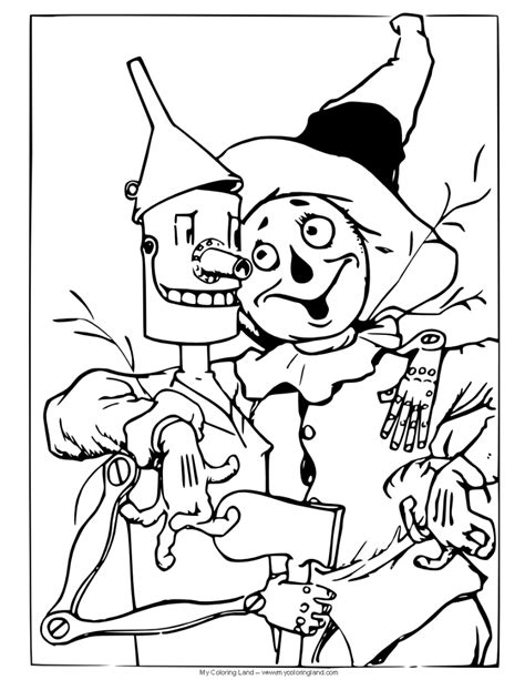 wizard of oz coloring pages easy simple wizard coloring coloring pages