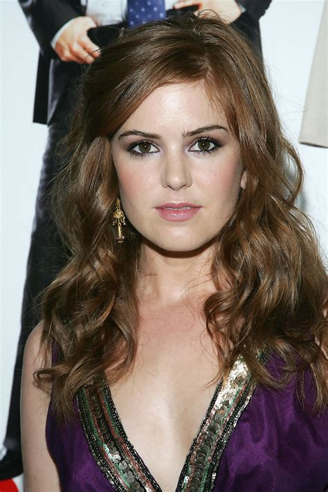 Wedding Crashers Actresses by Isla Fisher Photos Photos New Line Cinema Premiere Of