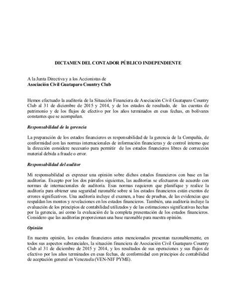 informe de pagamentos qualicorp 2015 informe de auditoria 2015