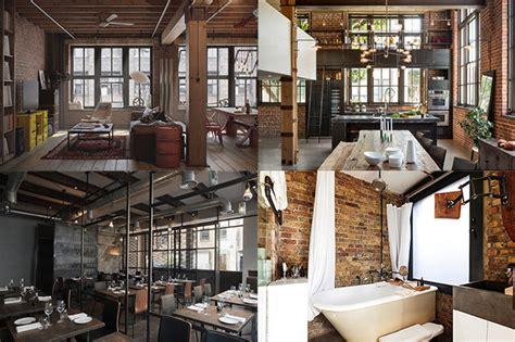 design styles your home new york เฟอร น เจอร สไตล loft หร อ industrial หาซ อได ท ไหนคะ