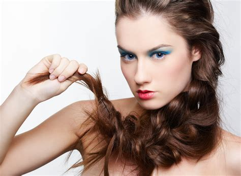 hairstyle ideas without heat hair articles from becomegorgeous com
