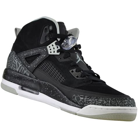Nike Air 5 nike air 5 retro spizike eclipse lifestyle leather shoes basketball shoes ebay