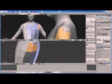 youtube tutorial blender blender 2 64 character modeling tutorial part 1 youtube