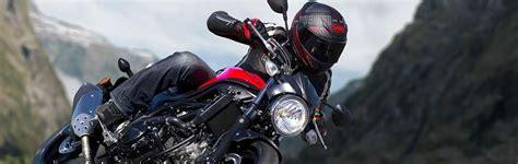 Suzuki V2 Motorrad by Motorrad Frauen Sv 650 Fahrspass V2