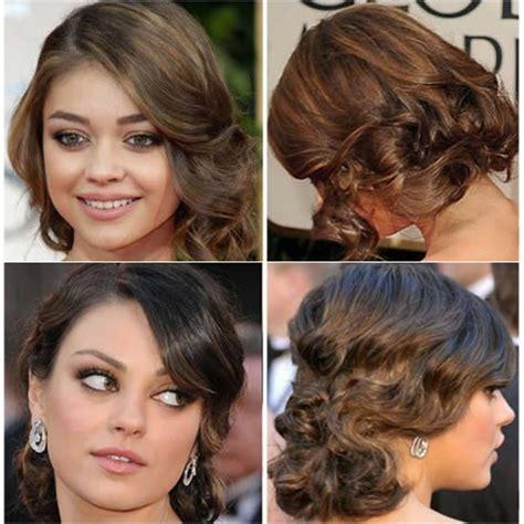 tutorial rambut untuk wisuda cara membuat sanggul pramugari terbaru gaya rambut terbaru
