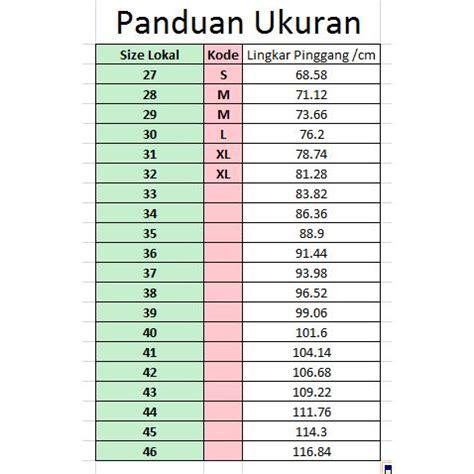 Celana Pendek Rajut List Hitam Fit To S L celana panjang pria formal 3 warna reguler fit