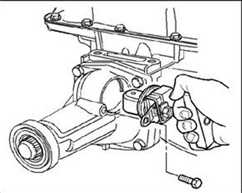 book repair manual 1997 chevrolet venture transmission control 2003 chevy traction control on venture html autos post