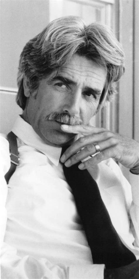The Moustache Is A Goner by Sam Elliott See Those Hear That Voice I M A Goner
