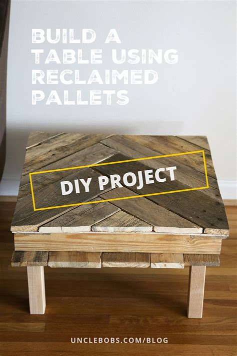 furniture diy pallet projects  exciting material ideas iqueuesgcom