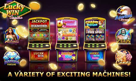 lucky casino lucky win casino free slots aplicaciones de android en play