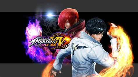 imagenes hd the king of fighters snk playmore releases 12 new kof xiv screenshots