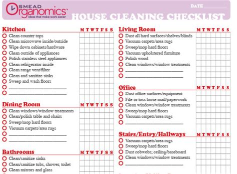 house cleaning names task list sle in pdf free printable to do list with a top 3 section to chip away