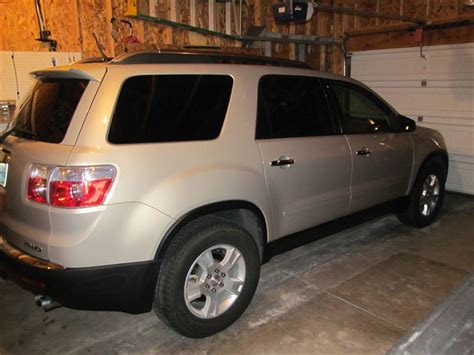 car owners manuals for sale 2009 gmc acadia transmission control 2009 gmc acadia for sale by owner in cheyenne wy 82010