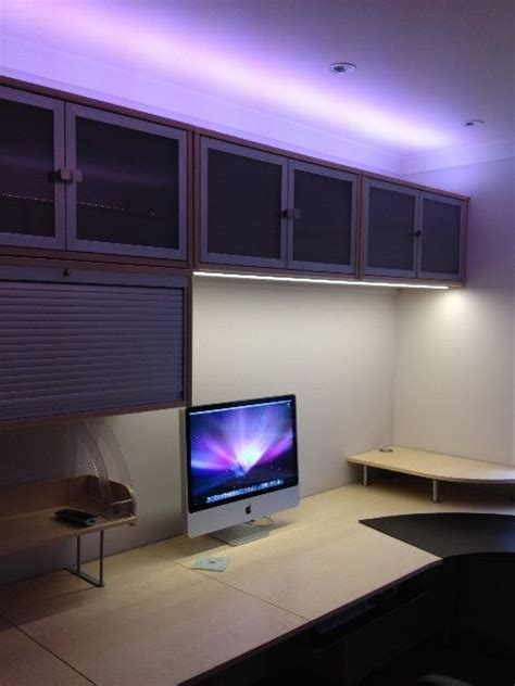 Lighting A Room With Led Strips by 10 Images About Led Lighting On Shops