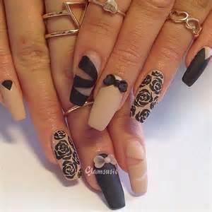 hottest nail colors fall 2016 nail art styling