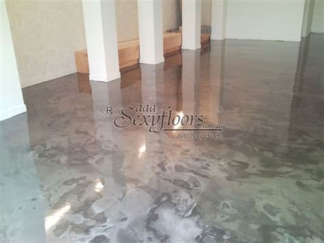 Environmentally Friendly Decorative Concrete Floors, Sexy