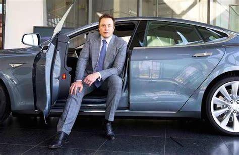Working At Tesla Elon Musk Discredits Tesla Employee Who Recently