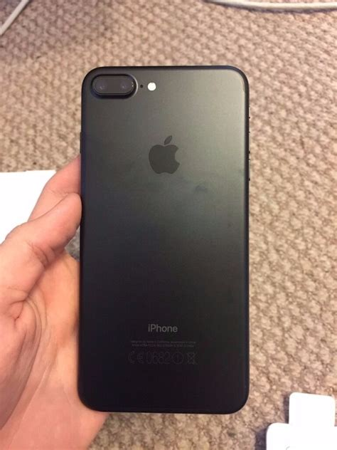 my apple iphone 7 plus 256gb black for your unlocked iphone 7 7 plus or s7 edge