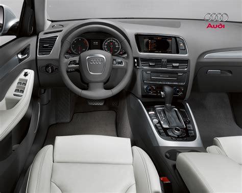 2011 Audi Q5 Interior by 2009 Audi Q5 Interior Pictures Cargurus