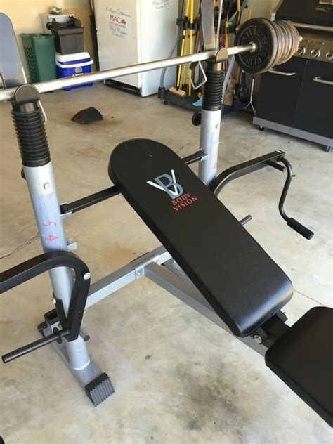 body vision bench body vision bench 28 images body vision weight bench