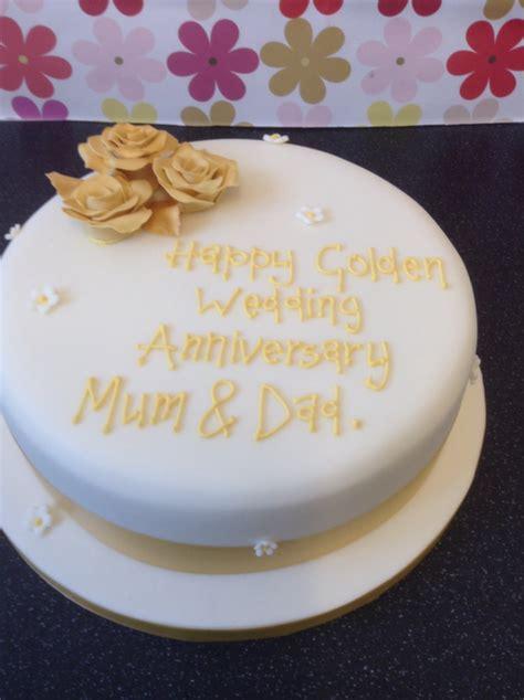 Wedding Anniversary Cakes Leeds   The Little Cake Cottage
