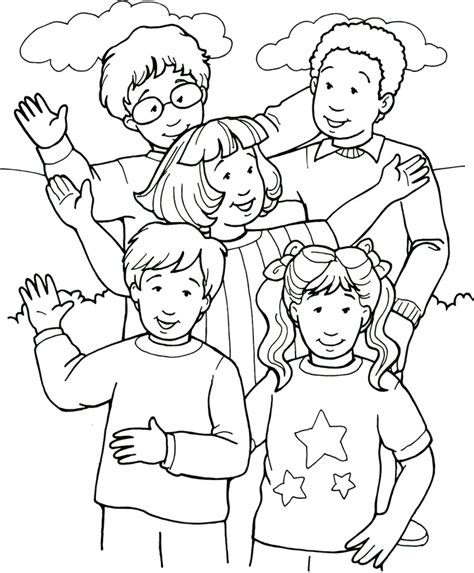 pin happy people colouring pages on pinterest