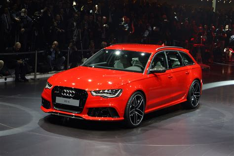 Audi Rs6 2013 by Audi Rs6 Geneva 2013 Picture 82049