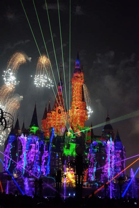disney ignites magic for celebration of light 2016 photos ignite the a nighttime spectacular of magic and